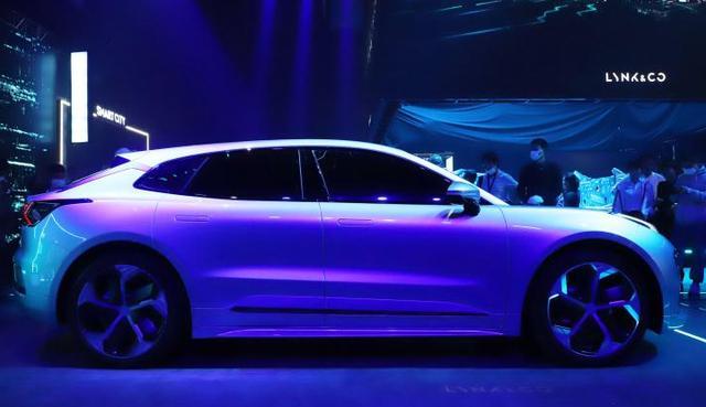 2020北京車展,四款國產車成名,一款比一款科技,最低7萬多-圖2