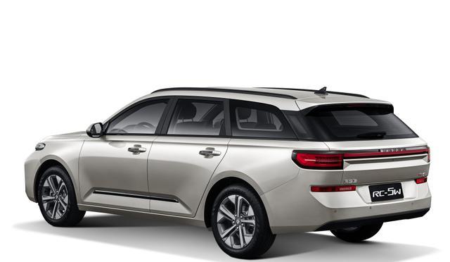 10萬內最豪華的旅行轎也隻有它瞭1.5T+CVT 頂配才9萬-圖5