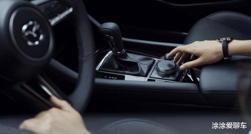 長安馬自達3昂克賽拉:匠心設計,在駕駛中體會生命的律動-圖9