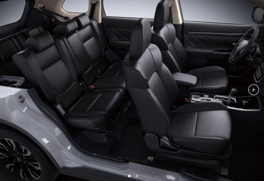 15萬以內 僅有的兩款大空間自動擋 合資SUV 你會選誰?-圖9