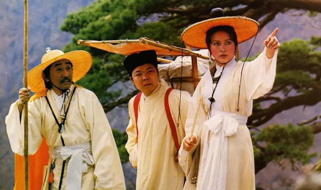 香港十佳武俠電影,有好幾部你可能都沒看過-圖3