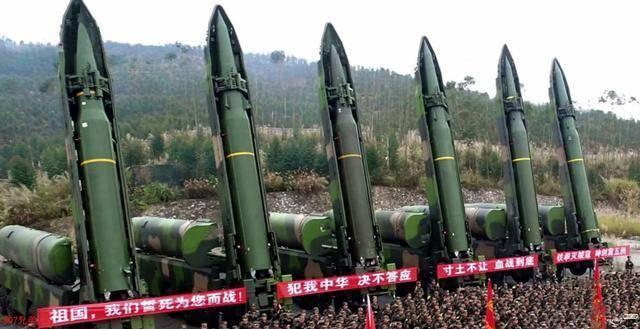 安倍不愧老謀深算,臨走前給中國挖坑,美國中程導彈做日本保護傘-圖3