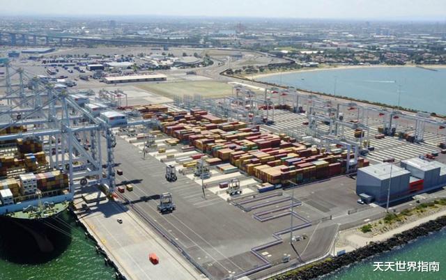 印度退還470萬噸貨物,澳洲又犯難瞭,希望中國接盤-圖3
