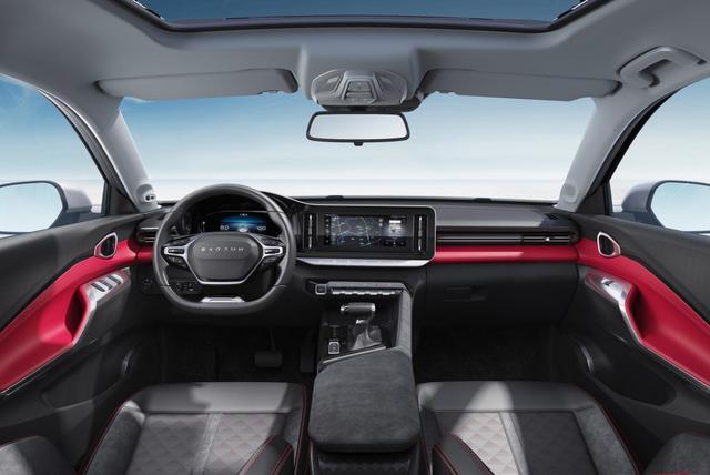 10萬內最豪華的旅行轎也隻有它瞭1.5T+CVT 頂配才9萬-圖10