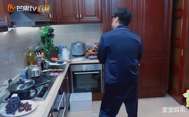 李湘有錢懶又胖,夜宵還要吃肘子,三文魚生吃不擔心寄生蟲嗎?-圖9