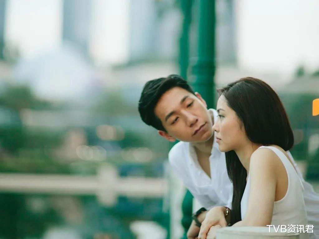"""狠刪所有合照!前TVB男星疑深夜發表""""離婚宣言"""":南柯一夢-圖2"""