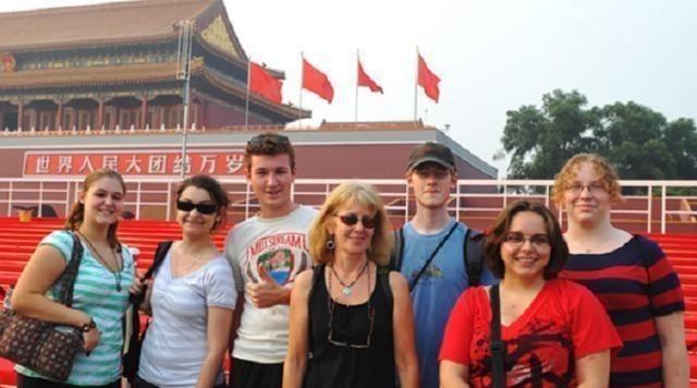現在還有人想去美國嗎?美國人:現在的中國人已經看不上美國人瞭-圖4