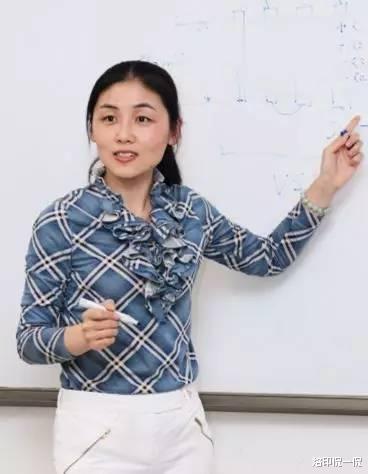 """13天前,清華""""留不住""""的天才女教授顏寧,遠走美國後又曝新情況-圖2"""