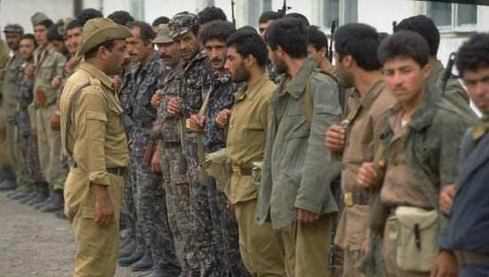 亞美尼亞承認敗退,宣佈總動員進行生死之戰,170萬人等待征召-圖5