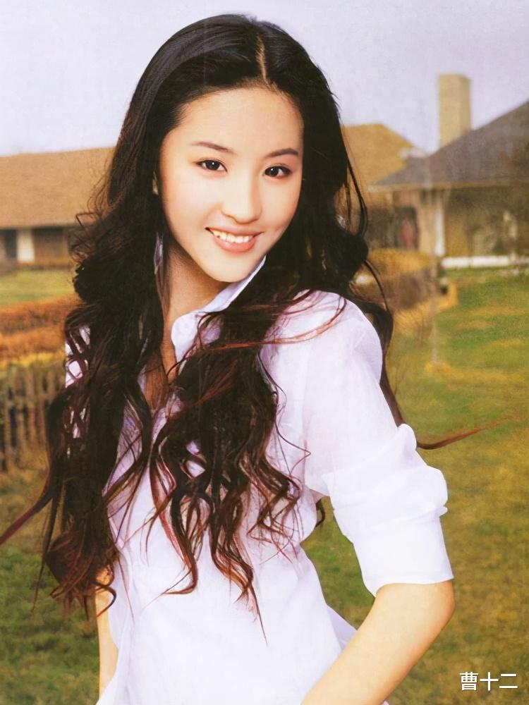 """""""仙女姐姐""""劉亦菲:我更願意用真實的自己,面對生活和事業-圖5"""