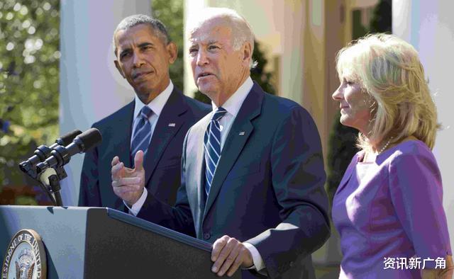 美國大選再生變數!奧巴馬態度轉變?拜登或被坑瞭-圖2