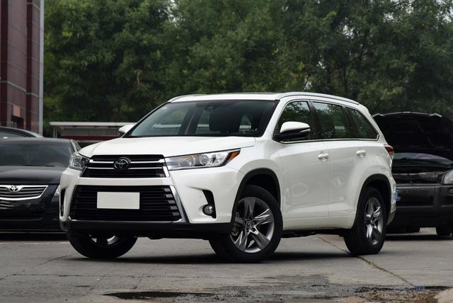25萬級中型SUV,有品牌、有動力、有質感,這三款如何?-圖6