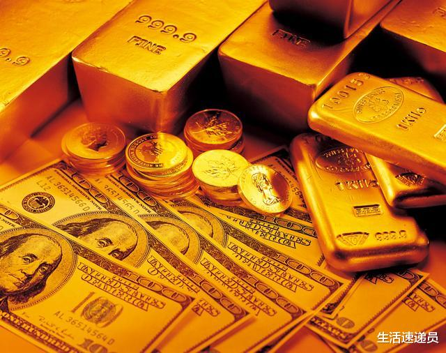 黃金市場信息:10月14日,各黃金門店實物黃金;黃金回收價格-圖2