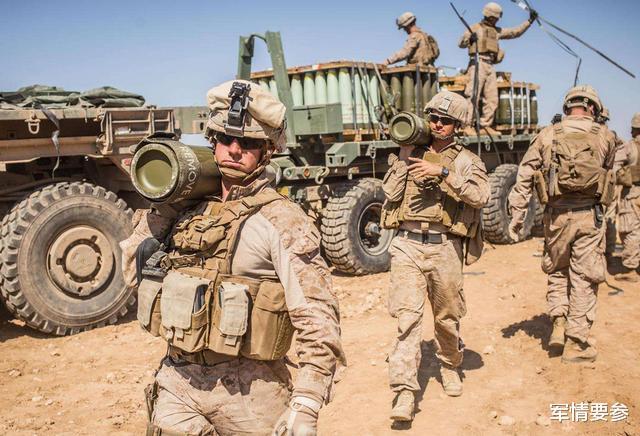 美國頂級智庫一聲嘆息:我們在中東打仗20年,獲勝的卻是中國-圖3