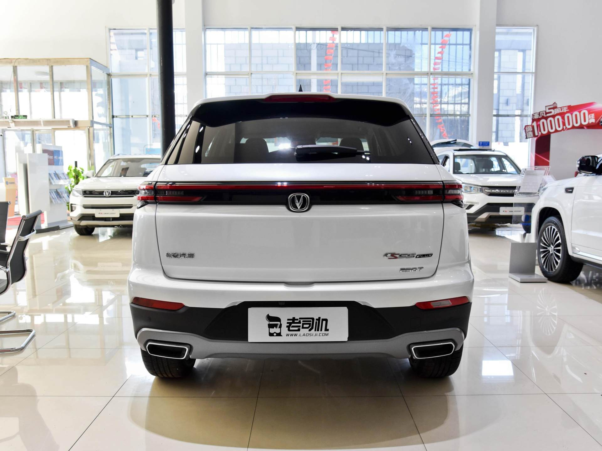 """""""實惠王""""的SUV來瞭,1.5T+空間超飛度,10萬價格開回傢-圖2"""