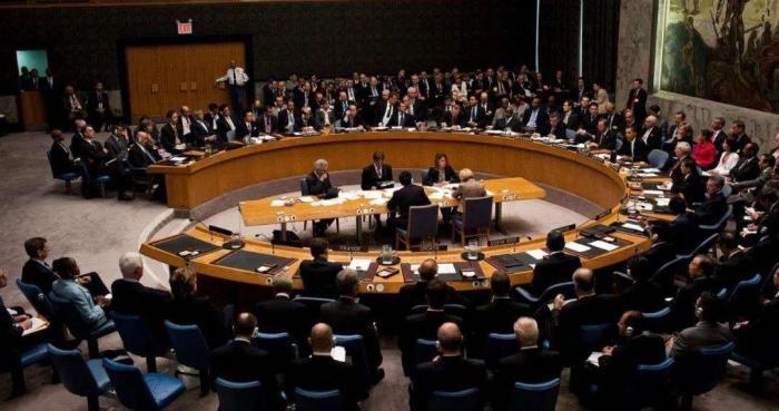 """聯合國反對無效!美國制裁倒計時,關鍵時刻,中俄英法德宣佈""""聯手""""-圖2"""