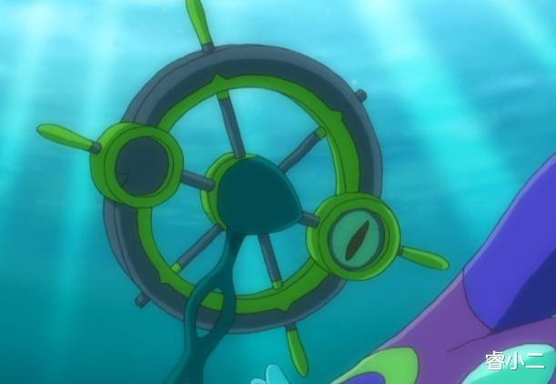 《寶可夢》重空間下的三屬性打手!論破破舵輪的對戰實力-圖3
