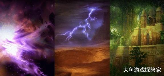 魔獸懷舊服:解讀9大職業天賦背景圖,狂暴戰的怒火可以燃盡山嶽-圖4