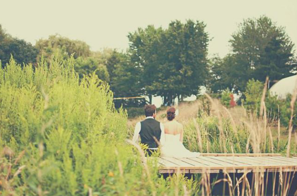 婆婆在婚禮上耍小聰明,新娘怒撕頭紗:不嫁瞭-圖5