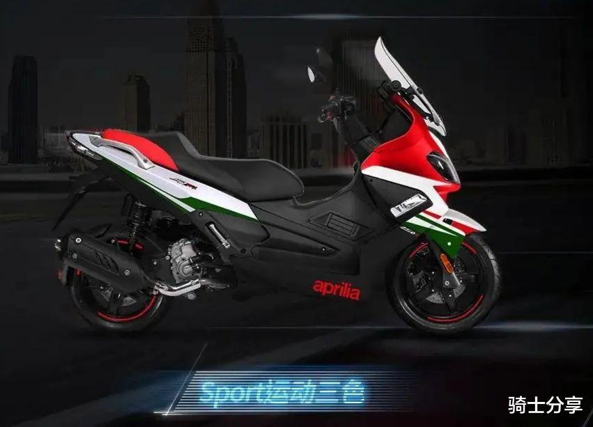 想入手一輛踏板車,但糾結於雅馬哈NMAX155和SR MAX250,如何選?-圖7