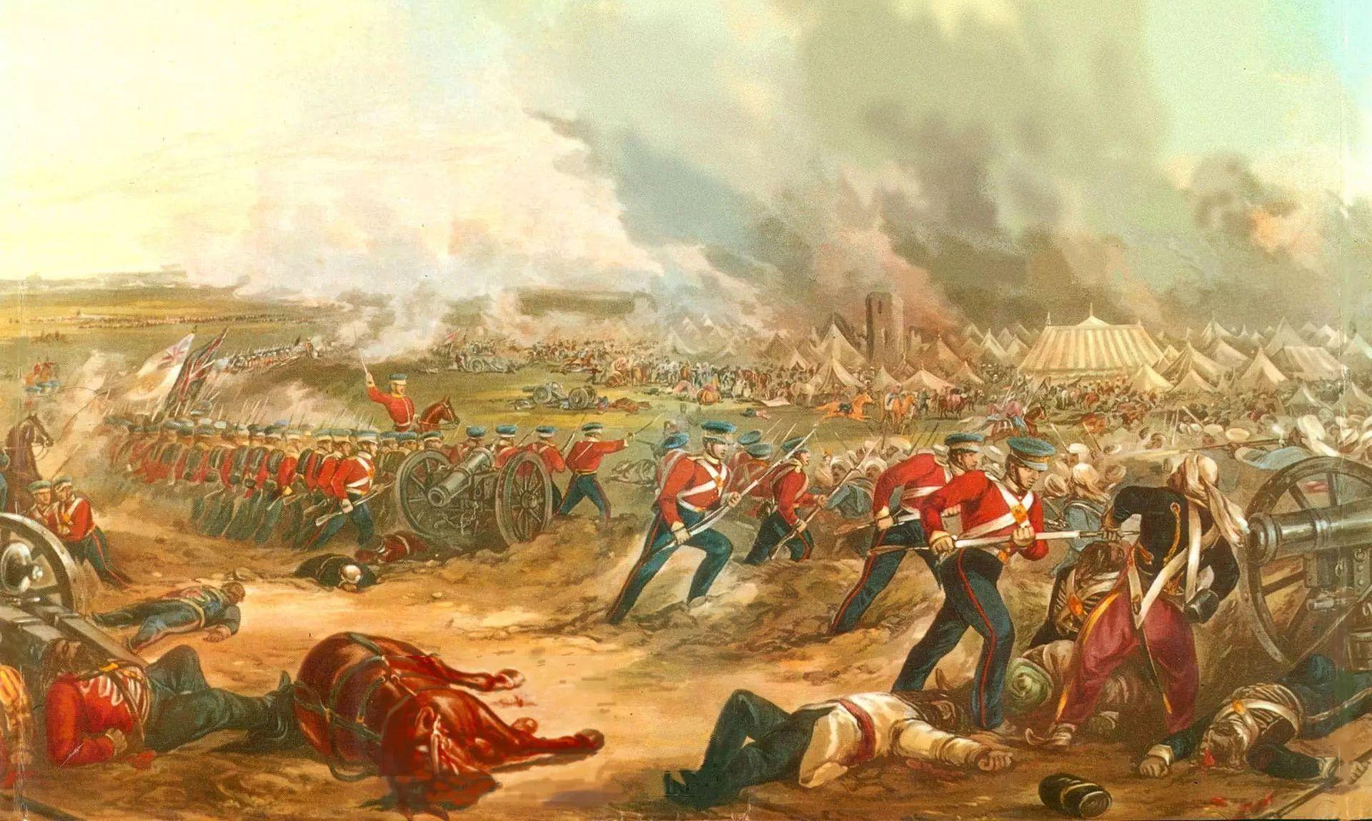 印度和巴基斯坦同屬大英帝國殖民地,為何獨立以後頻繁爆發戰爭-圖2