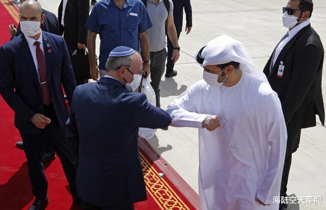 阿拉伯國傢如今出瞭叛徒,阻撓巴勒斯坦建國夢,誰反以色列就抓走-圖2
