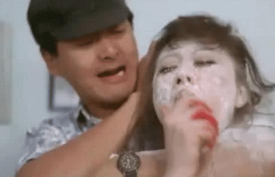 """4位去香港發展的內地女星,最後1位被蛋糕砸臉,受盡""""侮辱""""-圖5"""