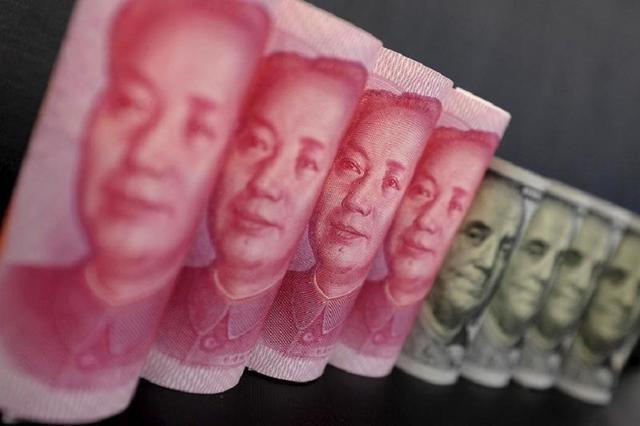美聯儲服軟認輸,油價和黃金同時上漲,中國打破沉默發出黃金信號-圖5