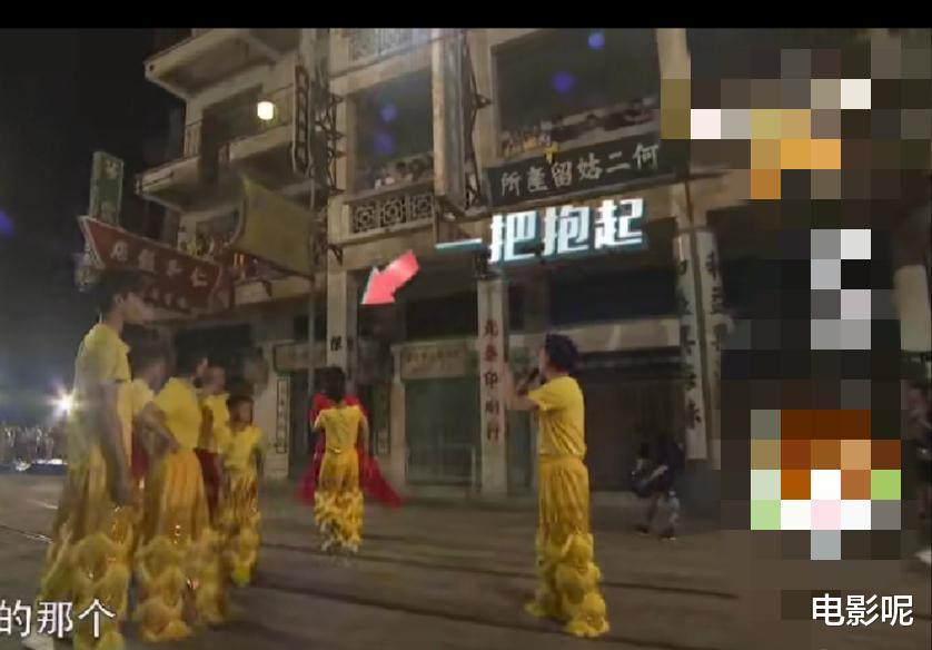 董子健常去劇組探班王俊凱,但兩人在一起不是約飯而是約茶,意外-圖4
