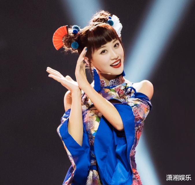 《浪姐》排行榜孟佳依舊第一,藍盈瑩徹底放棄,金晨陷入兩難-圖5