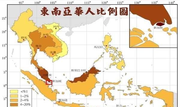 東亞可能會形成一個共同體嗎?如果形成將改變世界格局-圖3