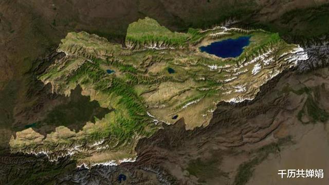 我國的近鄰,獨立快三十年卻依然貧困,時運不濟的吉爾吉斯斯坦-圖3