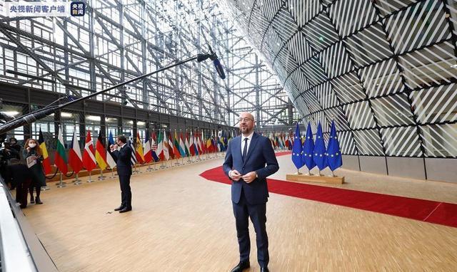 """聞風而逃!特朗普剛確診新冠,歐洲就向中國遞瞭一份""""投名狀""""-圖3"""