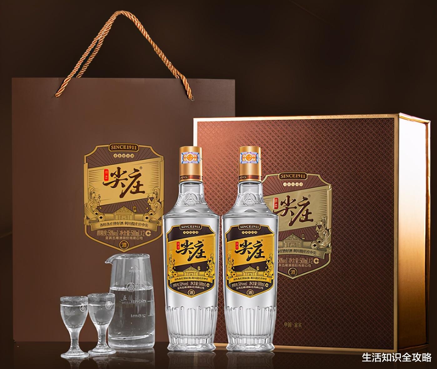 中國尷尬酒,80年代前有錢人才喝,現在低價倉庫沒有人碰-圖9