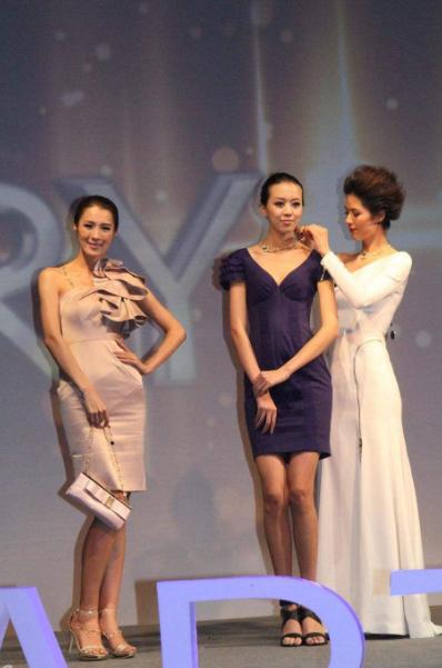 """""""中國第一美女""""馬艷麗,身價過億-圖3"""