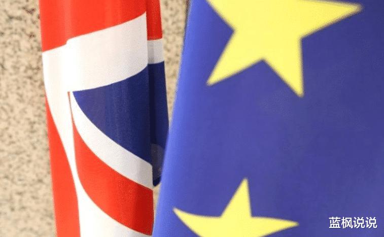 歐盟忽然宣佈:正面評價瞭中國瞭!-圖2