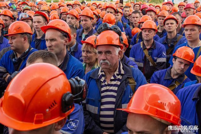 把鍋全甩給西方,盧卡申科準備采取強硬措施,反對派這樣勸降軍警-圖4