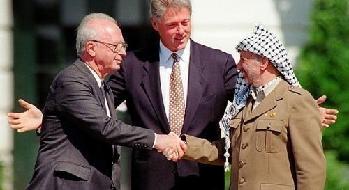 以色列為什麼一直不能徹底消滅哈馬斯呢-圖7