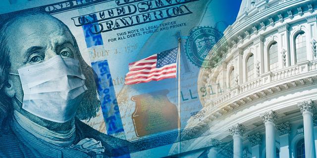 赤字3.3萬億破紀錄!美國政府撐不住瞭,難怪特朗普滿世界搶錢-圖3