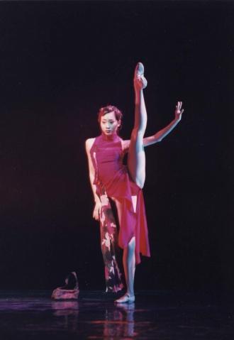 娶小15歲超模馬艷麗,婚內和舞者劉巖傳緋聞,摔殘後直言隻是朋友-圖9