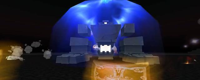 cf重返战场视频_迷你世界最强BOSS如何召唤?详细教程助你唤出远古巨人!-第5张图片-游戏摸鱼怪