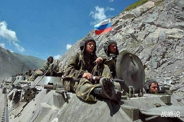 阿亞沖突加劇,俄羅斯真的袖手旁觀?很可能會復制俄格戰爭手段-圖2