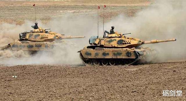 土耳其全面接管阿塞拜疆軍隊指揮權:同時開辟三個戰場,吃得消麼-圖3