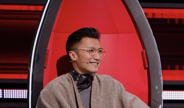 《中國好聲音2020》收官,李健拿冠軍導師,謝霆鋒發文告別好聲音-圖5
