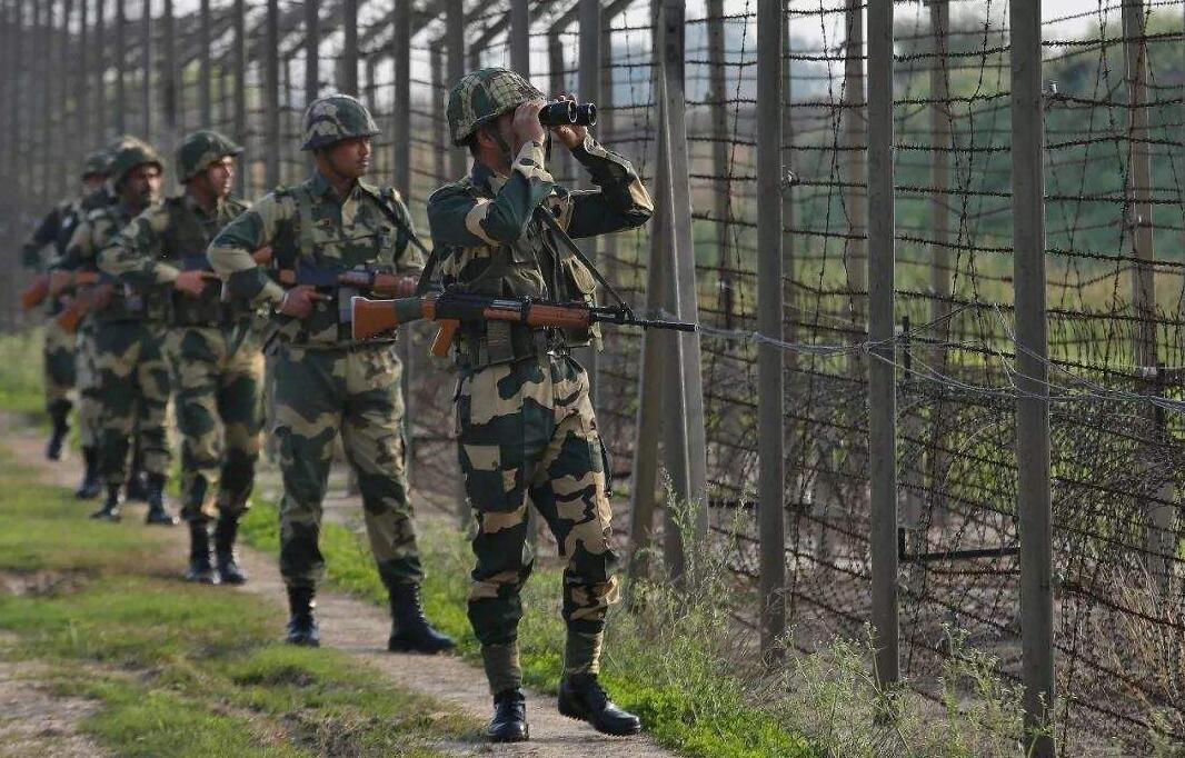 這是什麼操作?中印外長會談同一天,印度與日本達成重磅軍事協定-圖3