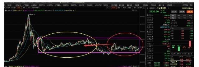 中國股市:未來10年裡長久不衰兩大板塊,及當下4種個股形態分化-圖3
