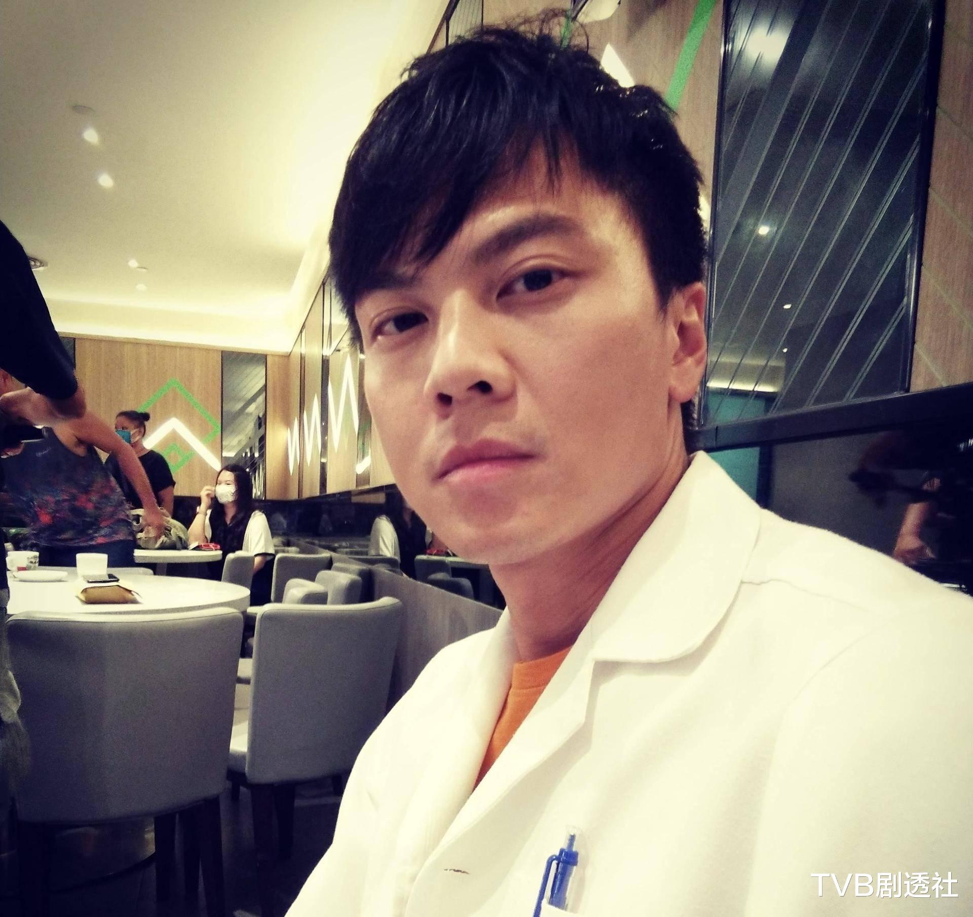 辛酸!TVB綠葉莫傢淦、陳國峰到工地兼職養傢,工作一天賺900元-圖4
