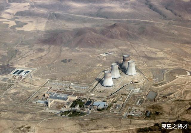 亞美尼亞跟阿塞拜疆核戰爭是打不起來的,我們也不必過分憂慮。-圖3