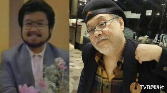 突傳死訊!前TVB老戲骨羅銘偉突發心臟病猝逝,享年66歲-圖6