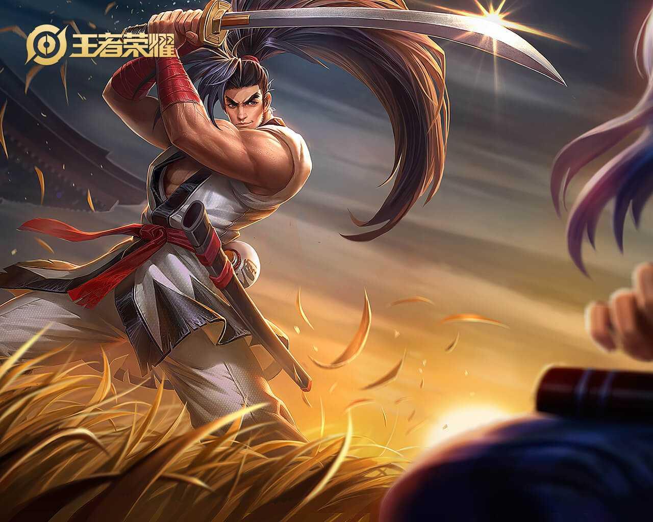 宮本武藏這次真的崛起瞭,官方史詩級加強,他成最後贏傢-圖5